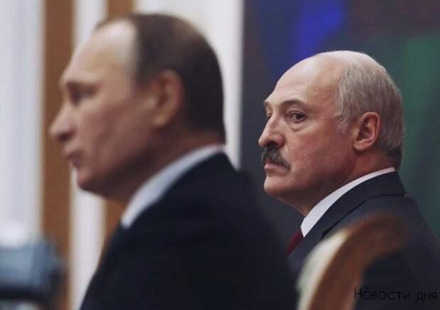 Лукашенко снова предъявляет России серьезные обвинения