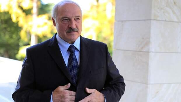 Президент Белоруссии пообещал раскрыть новые данные по делу о госперевороте