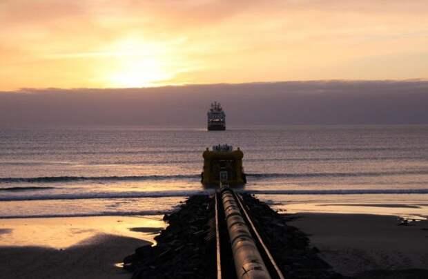 нефть нефтепровод