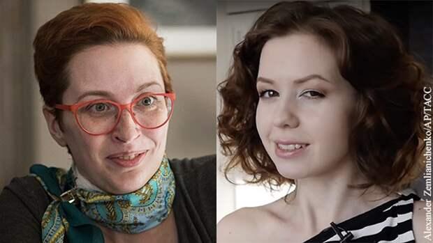 Журналистка «Эха Москвы» и YouTube-блогерша посмеялись над смертью протоиерея Смирнова