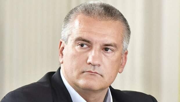 «Акт агрессии и бандитизм»: Аксёнов рассказал о действиях Киева по отношению к экипажу «Норда»