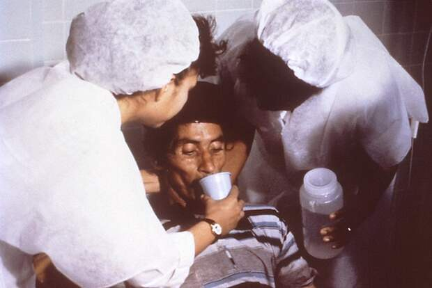 Умереть за 24 часа: топ самых быстрых болезней. Болезнь, Медицина, Длиннопост, Scientaevulgaris, Лихорадка, Эпидемия, Наука