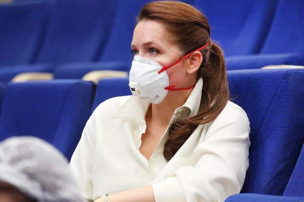 В Москве заявили об отсутствии стабильности с COVID-19
