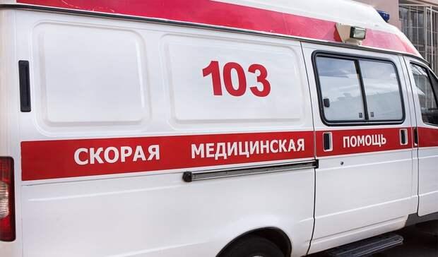 Екатеринбуржец напал наводителя скорой иизбил его из-за парковки