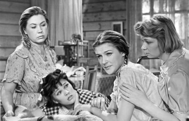 Взгляд через годы: Как изменились советские актёры, снявшиеся в советской комедии «Девчата»