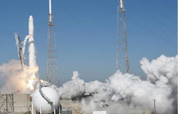Технологическое достижение: многоразовые ракеты.