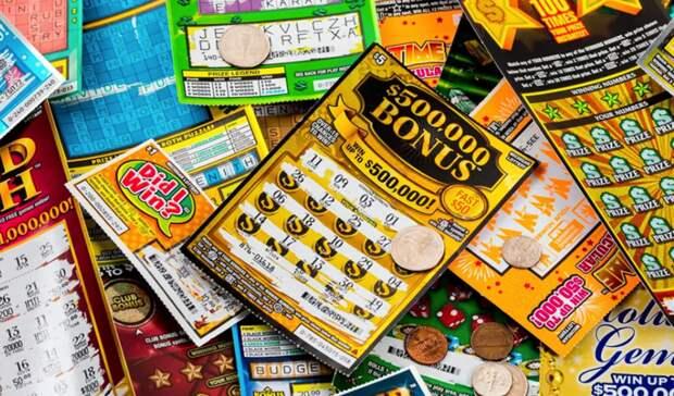 Один шанс на 400 тысяч: как устроены лотереи в России