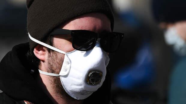 Петербургские власти разработали план по борьбе с распространением коронавируса