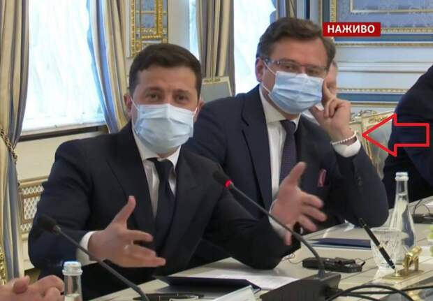 Колонизаторы теперь экономят даже на бусах. Александр Зубченко