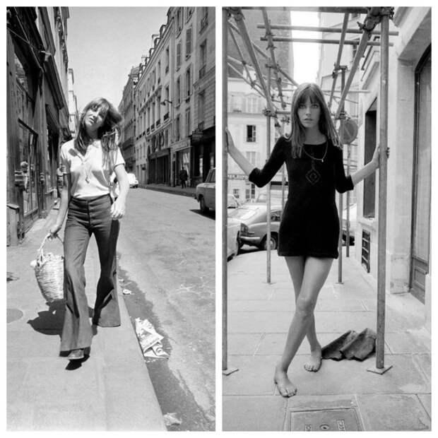 Без берета и тельняшки: французский стиль пяти реальных женщин