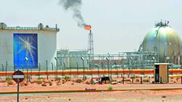 Saudi Aramco будет осваивать нетрадиционное месторождение газа