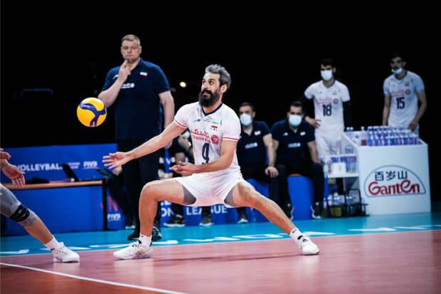 Владимир Алекно поедет на Олимпиаду не с Россией, а с Ираном.