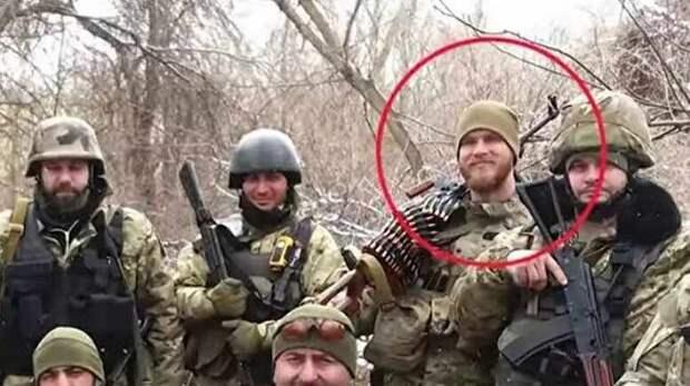 Минюст США обвиняет американских нацистов в военных преступлениях на Донбассе