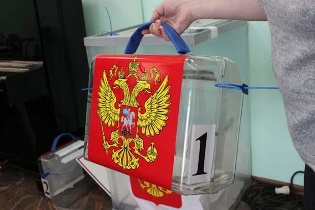 """Я уверен, что """"Единой России"""" сейчас не нужны какие-то откровенно противозаконные действия, чтобы победить на выборах"""