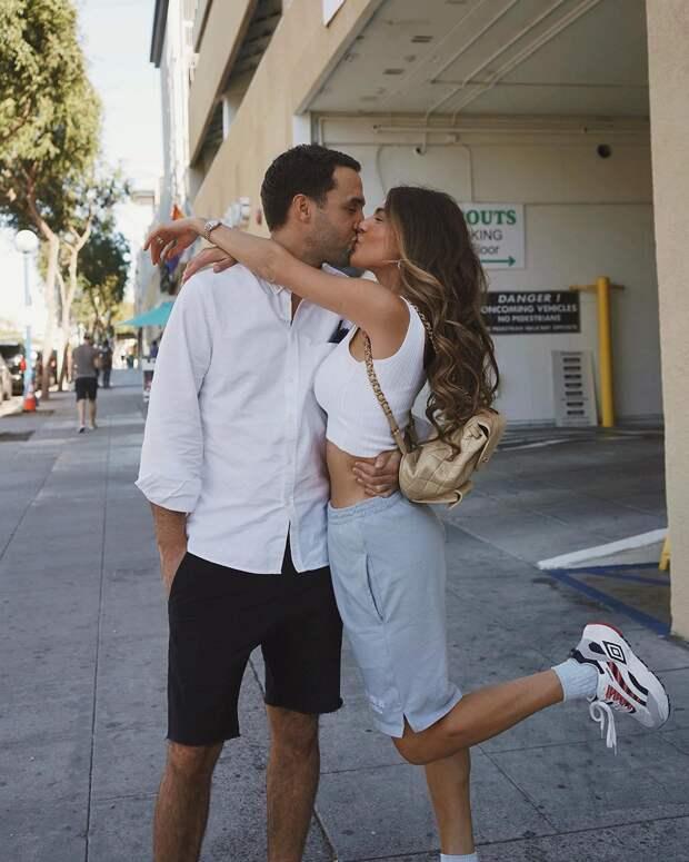 10 вещей, которые говорят мужчине больше, чем «я люблю тебя»
