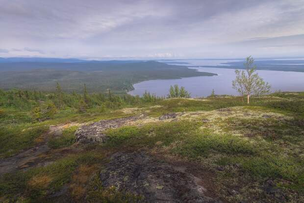 На краю земли: Русский Север — уникальный край, который должен увидеть каждый
