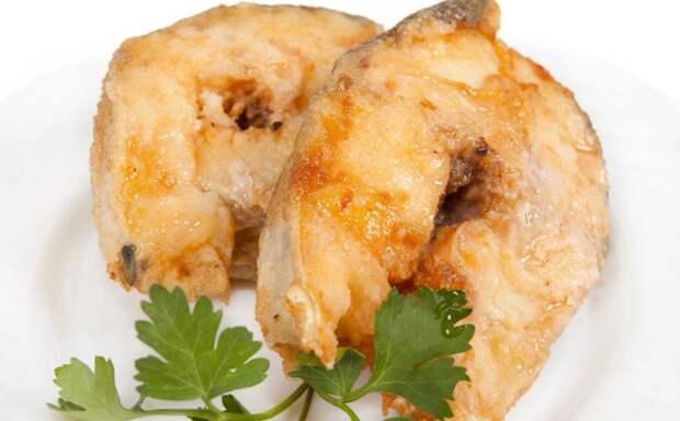 Готовлю минтай по рецепту поваров из детсада: уплетают даже те, кто рыбу на дух не переносит
