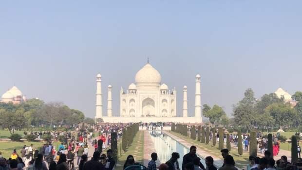 Индия наращивает долю СПГ в общем газопотреблении
