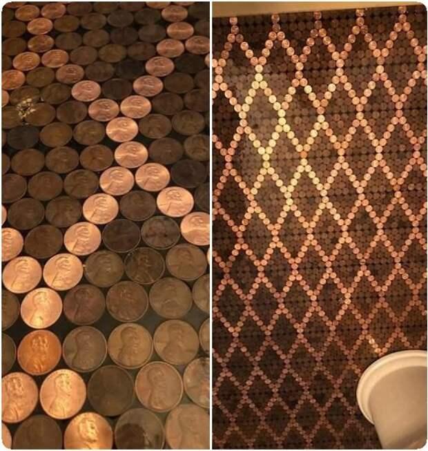 Денежный туалет