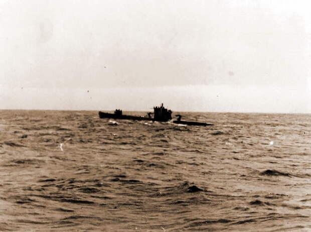 Что ели на советских атомных субмаринах