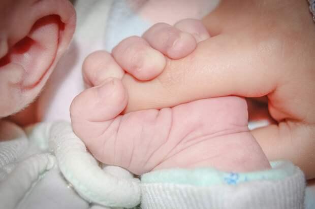 Студенческим семьям в Удмуртии будут выплачивать 100 тыс рублей при рождении ребенка