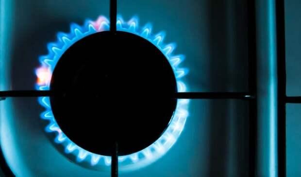 Еврокомиссия не подтвердила причастность Газпрома к росту цен на газ в 6 раз