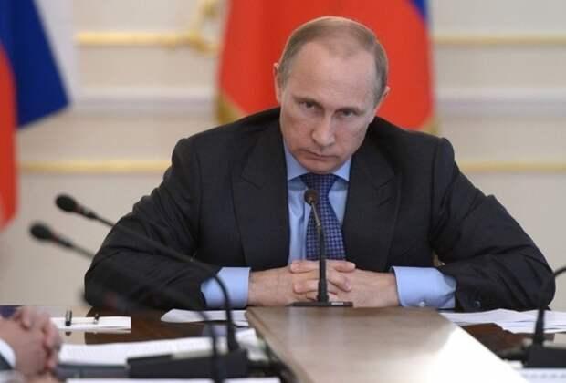 Что означает молчание Путина