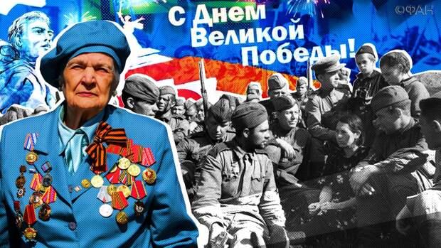 Песни Великой Отечественной: звезды эстрады поют о войне. Колонка Иосифа Пригожина