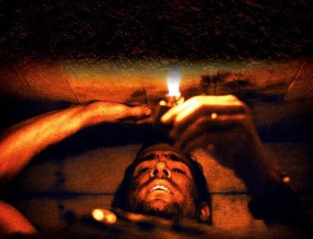 Врач боялся быть похороненным заживо и смастерил особенный гроб...