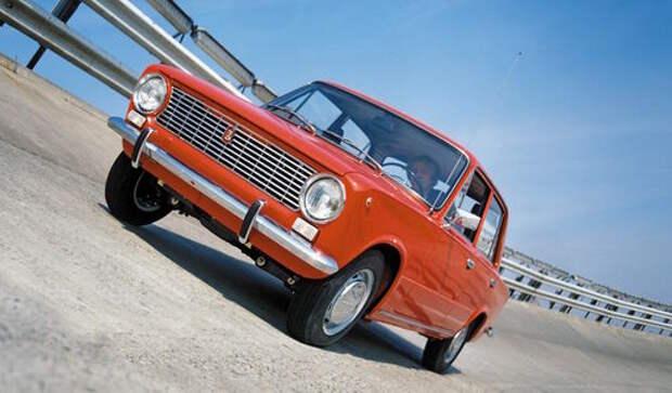 Угадай советский автомобиль по детали
