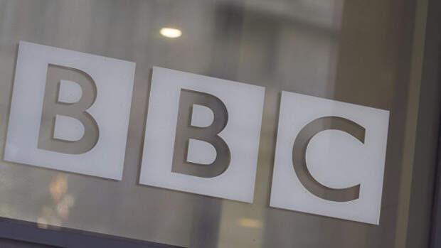 BBC выразила разочарование публикацией данных своих журналистов в Рунете