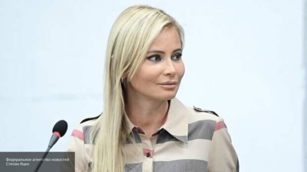 Дана Борисова обвинила экс-супруга в избиении дочери
