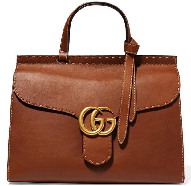Сумка «GG Marmont» Gucci