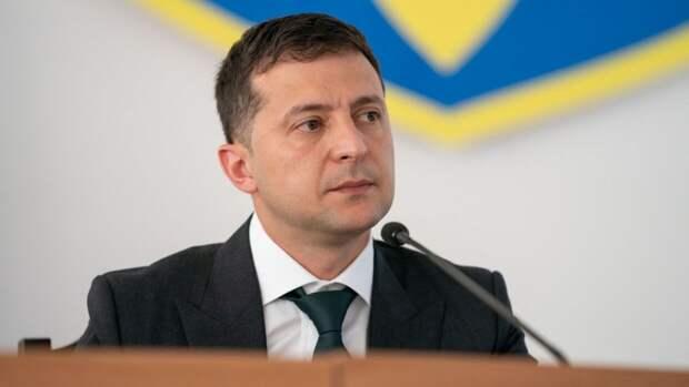 Президент Украины предложил Правительству Италии посетить Донбасс