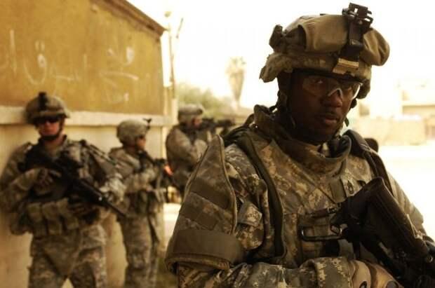 На военной базе в США произошла стрельба