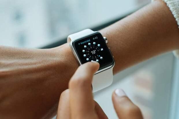 Как выбрать умные часы