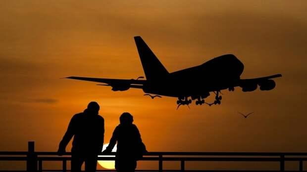 Лоукостер «Победа» начнет выполнять рейсы на Кипр из трех российских городов