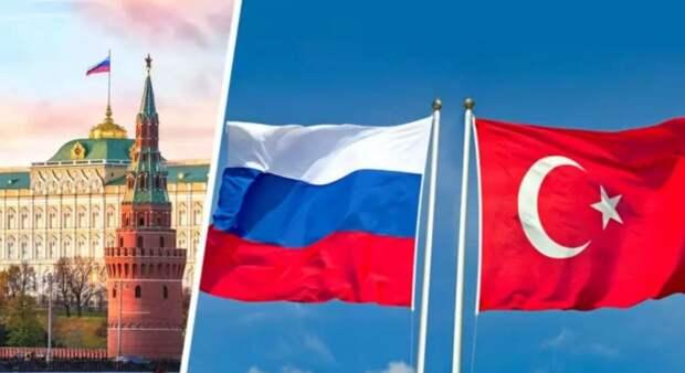 Турция пускает в бой за российских туристов тяжелую артиллерию