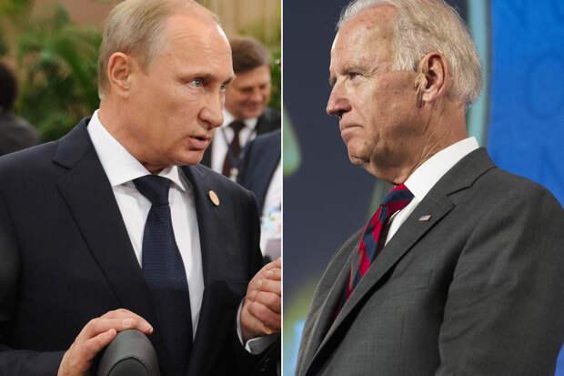 Встреча Путина и Байдена 16 июня в Женеве обрастает новыми слухами и подробностями
