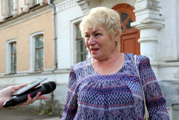 Нина Белова: Осуществление программы газификации в регионе – верное решение