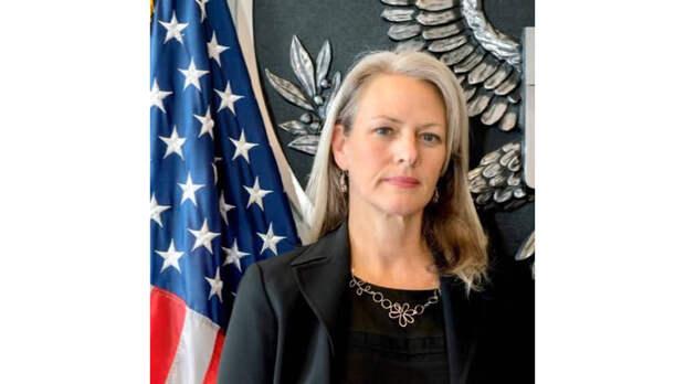 Пресс-секретарь посольства США, которую выслали из России, назвала работу в Москве честью