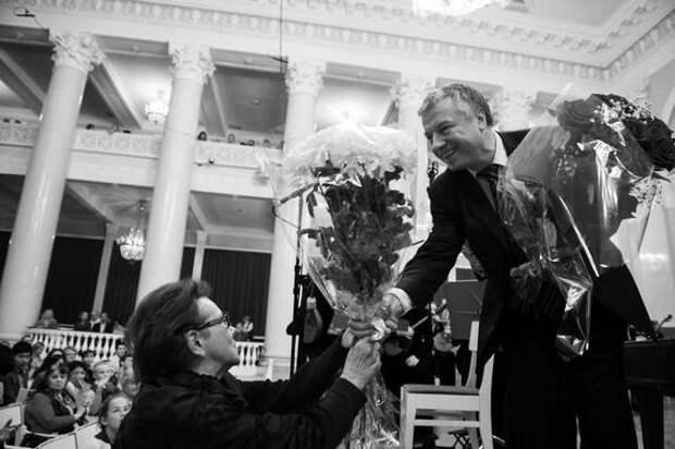 Поэтория «Сокровенное слово» к 125-летию со дня рождения Сергея Есенина