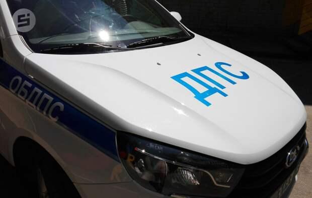 Пришлось стрелять: полицейские в Удмуртии устроили погоню за пьяным водителем