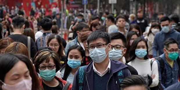 Смерть за коронавирус: в Китае ввели казнь за сокрытие симптомов CoVID-2019