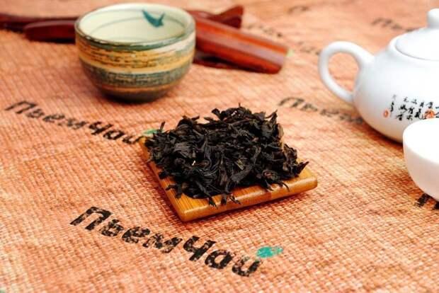 7. напиток, факты о чае, чай