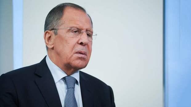 Лавров назвал шабашем проведение Киевом «Крымской платформы»