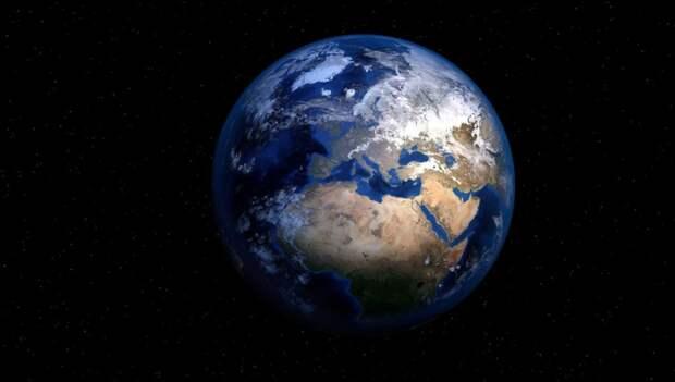 Геологи пересчитали возраст континентальной коры Земли