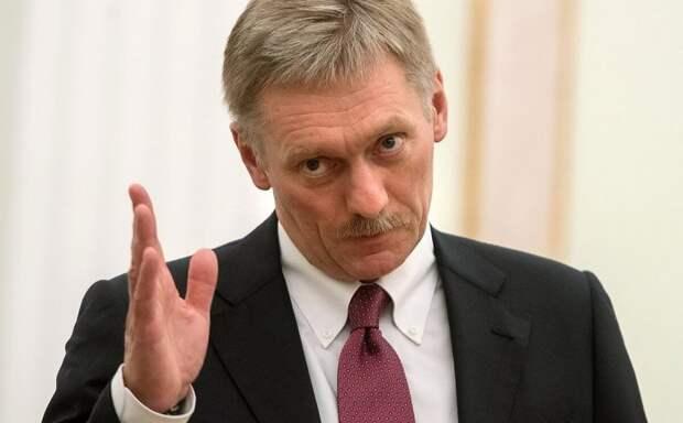 Кремль поставил на место литовскую куклу Тихановскую