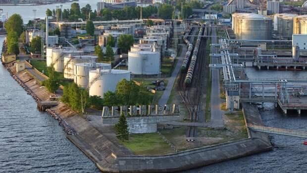 Более 7млрд рублей потребуется намодернизацию петербургского терминала