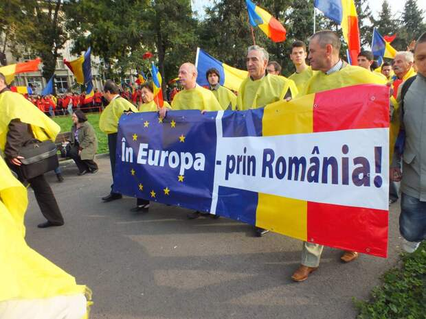Проект «Восточное партнёрство» призван похоронить Молдову – эксперт